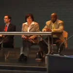Video: Long Beach Residents Attend Candidates' Forum